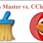 Android: pulizia per il vostro smartphone con Clean Master e CCleaner