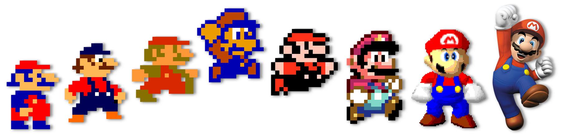 Super Mario Bros compie 29 Anni!