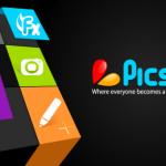 PicsArt gratis per android