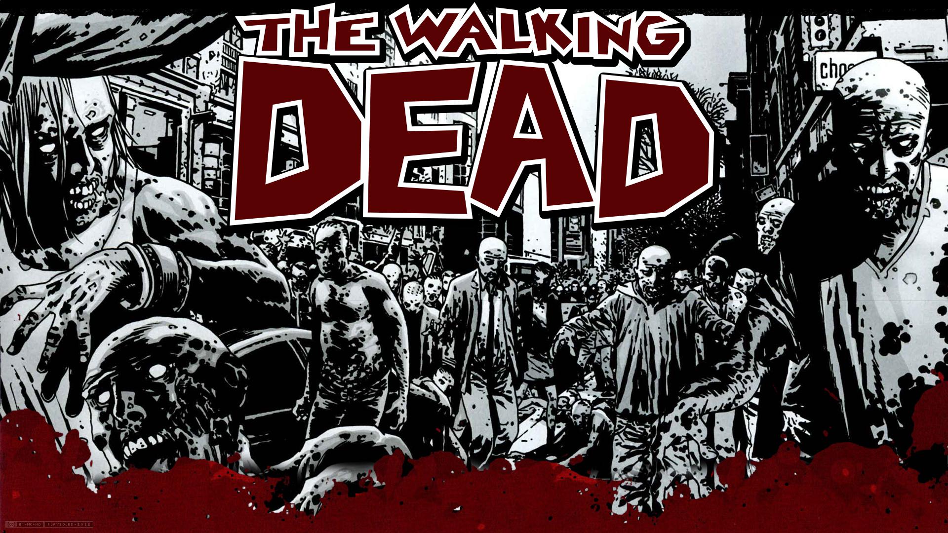 The Walking Dead 5 sarà influenzato dai fumetti