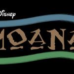 MOANA, il nuovo film targato Disney