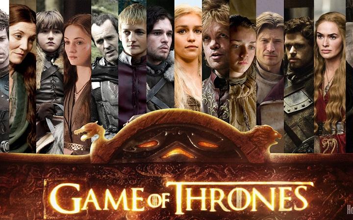 """""""Game Of Thrones"""": gli attori principali del cast firmano fino alla settima stagione"""