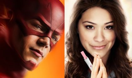The CW ordina le stagioni complete di The Flash e Jane The Virgin