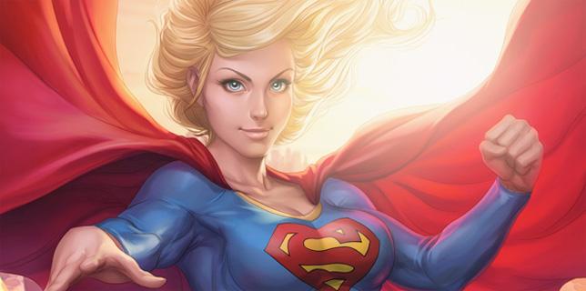 Nuovi dettagli sulla prossima serie DC Supergirl