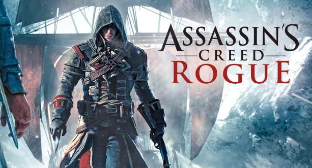 Assassin's Creed Rogue: nuovo trailer e versione PC confermata