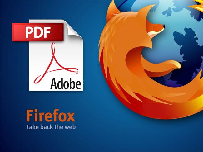 Convertire una pagina di un Sito Web in PDF con Firefox