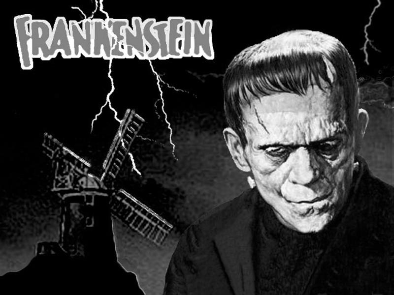Potrebbe arrivare una serie tv su Frankenstein