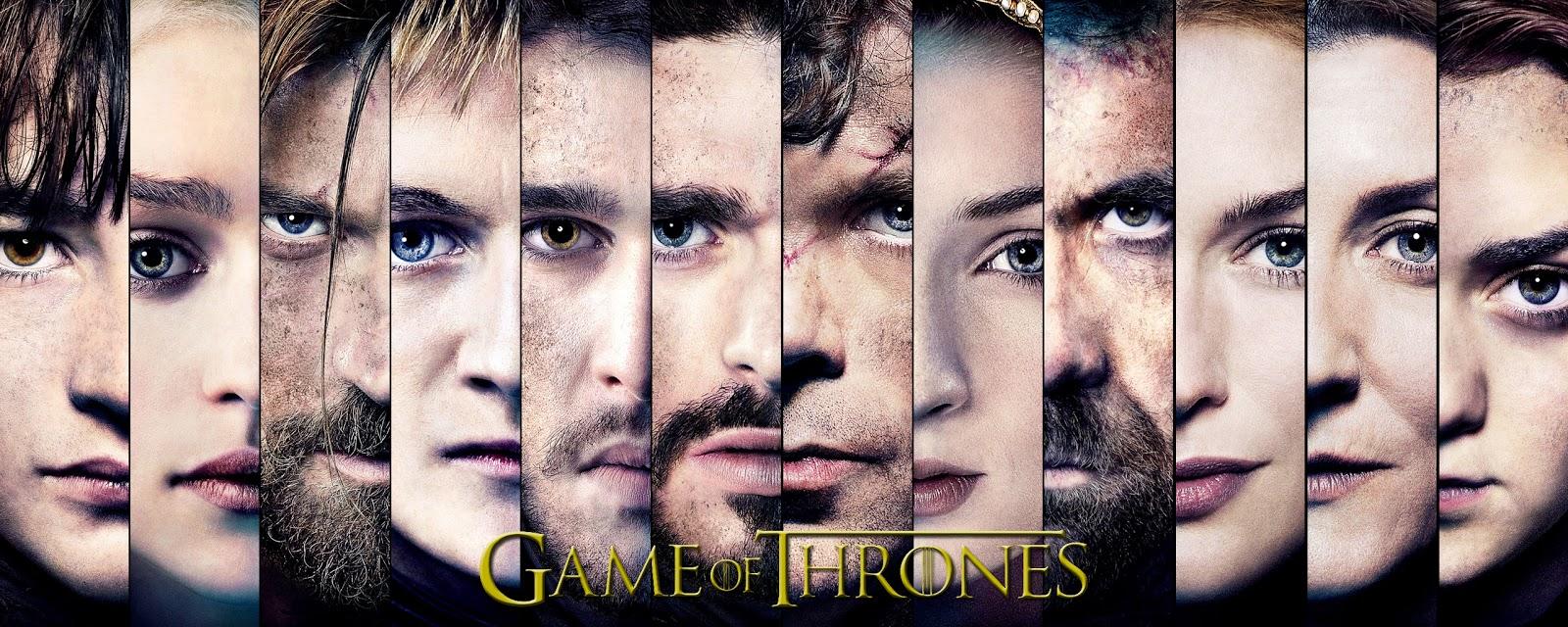Game of Thrones 5: video dal set e nuovi spoiler