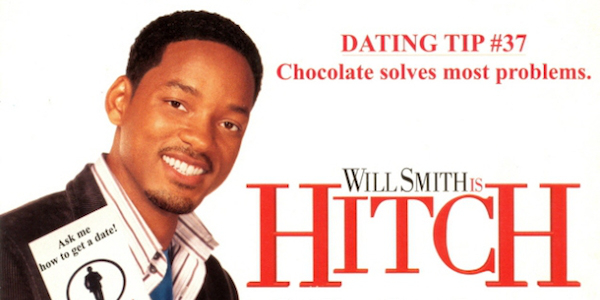 "Will Smith e la FOX lavorano sulla serie TV tratta dal film ""Hitch"""