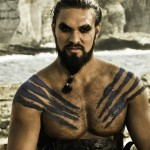 Game of Thrones: l'audizione di Jason Momoa per il ruolo di Khal Drogo [VIDEO]