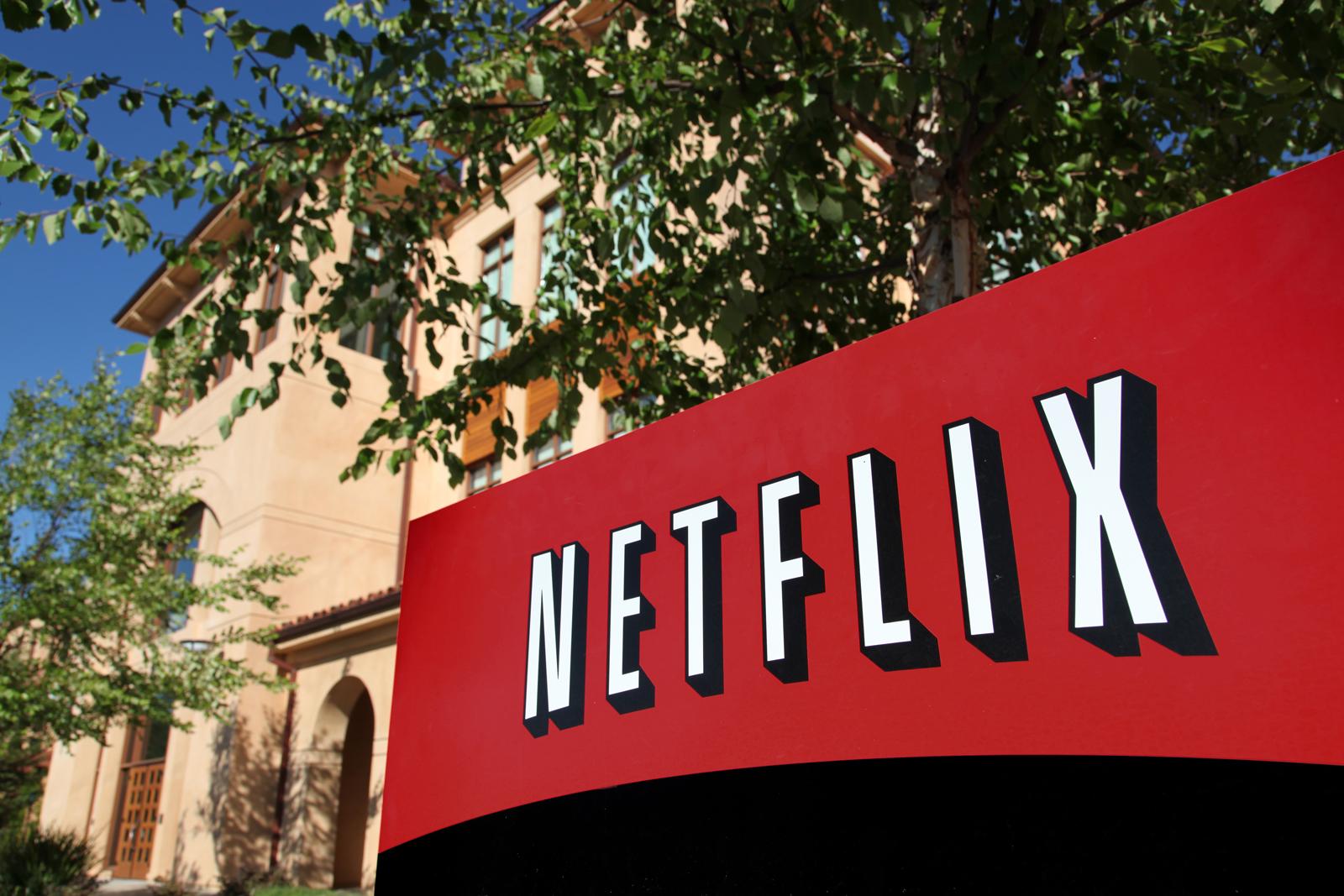 "Netflix ordina la nuova serie ""F Is For Family"""