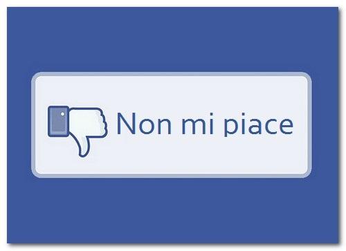 """Facebook: ecco perchè non esiste il """"Non mi piace"""""""