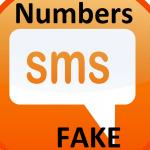 Numeri cellulari fake per confermare account