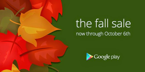 Le offerte autunnali su Google Play: si parte con tanti film