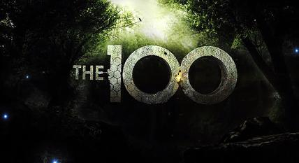 "Il Telefilm ""The 100"" debutta in italia"