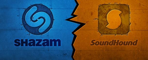 Shazam vs SoundHound: quale scegliere?