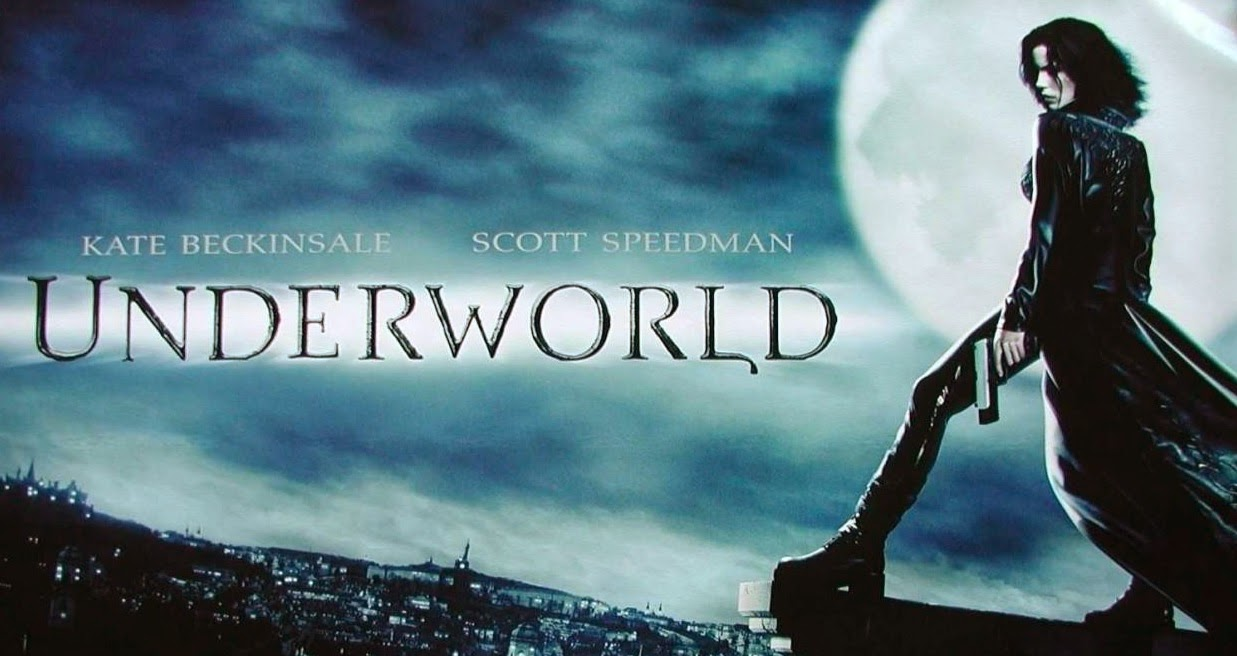 Underworld tra spin-off e sequel