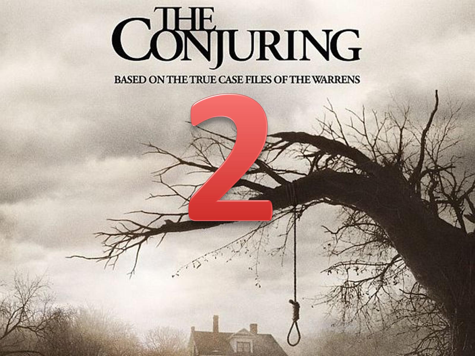 Il sequel de L'Evocazione – The Conjuring è stato rinviato
