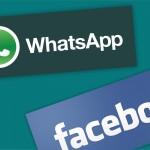 Facebook acquista ufficialmente Whatsapp