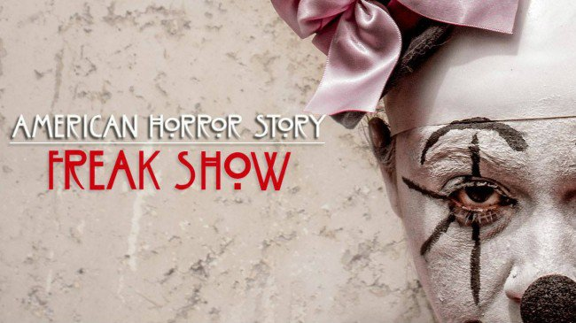 La SIGLA di apertura di American Horror Story: Freak Show [VIDEO]