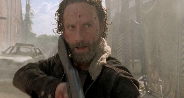 """The Walking Dead: Robert Kirkman parla della situazione di """"Rick Grimes"""""""