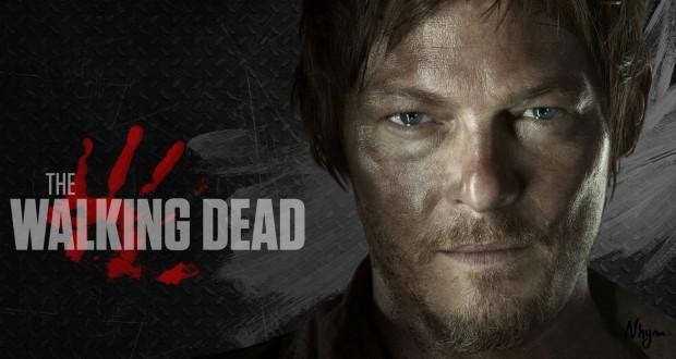 """""""The Walking Dead 5"""", Norman Reedus (Daryl Dixon) ci parla della quinta stagione"""