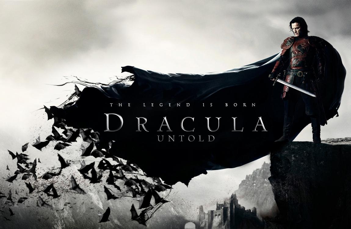 """Nei cinema è in arrivo """"Dracula Untold"""", ecco il trailer [VIDEO]"""