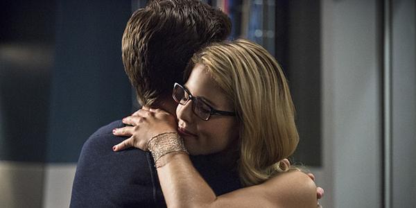 The Flash: dettagli sull'arrivo di Felicity a Central City