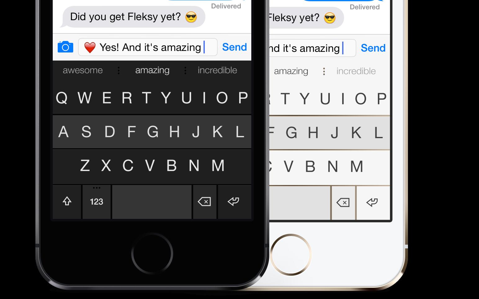 Le migliori app per cambiare tastiera su iOS8