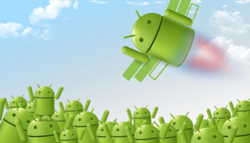 Ecco 5 soluzioni per velocizzare un Android