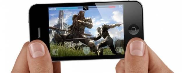5 tra i miglior giochi per iphone gratis