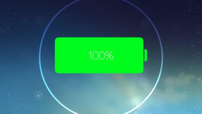 5 consigli per risparmiare batteria sul tuo iphone/ipad