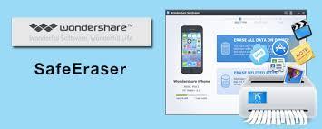 SafeEraser: per ripulire e aumentare spazio sull'iPhone