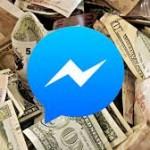 Facebook potrebbe usare Messenger per gestire i pagamenti