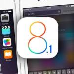 iOS 8.1, aggiornamento probabile il 20 ottobre