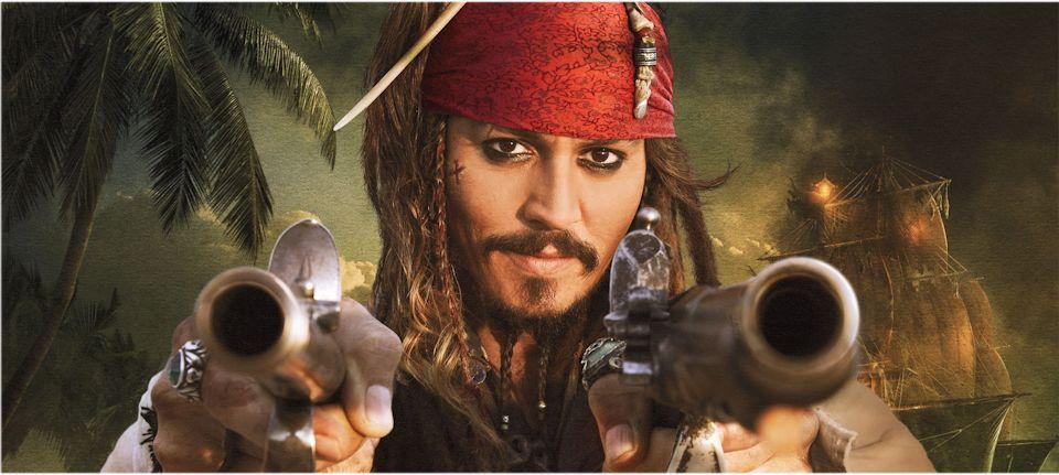 Pirati dei Caraibi 5:le prime immagini del set in costruzione