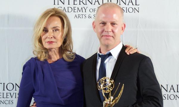 American Horror Story: Ryan Murphy vuole Jessica Lange anche nella prossima stagione