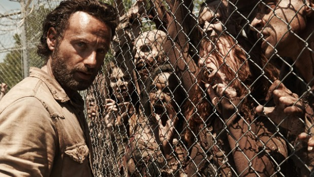 The Walking Dead rinnovato per la sesta stagione