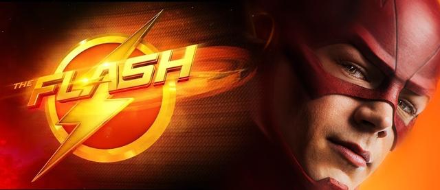THE FLASH, dopo Arrow arriva un altro supereroe
