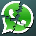 Whatsapp non funziona? Ecco alcune cause