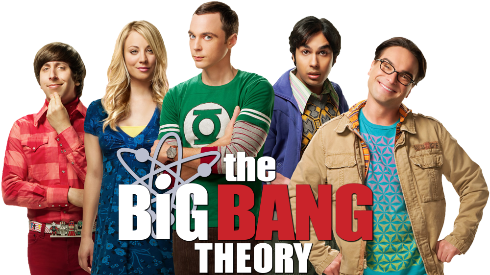 The Big Bang Theory: misteri che forse non scopriremo mai