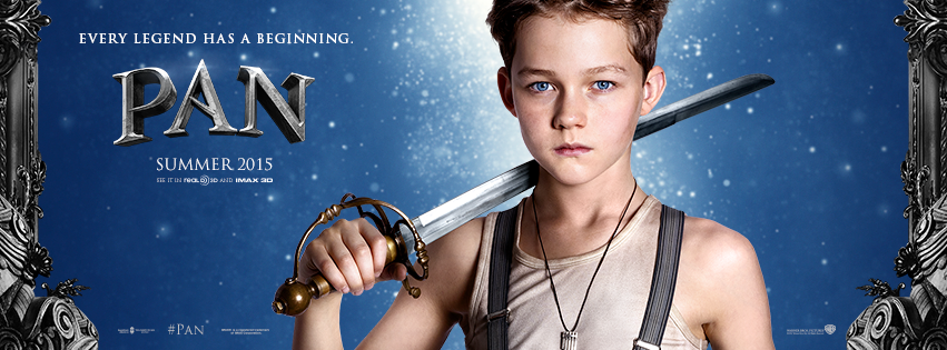 Peter Pan il film: ecco nuovi dettagli sul nuovo film