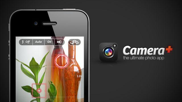 Apple regala l'app CAMERA+, ecco come averla [OFFERTA SCADUTA]