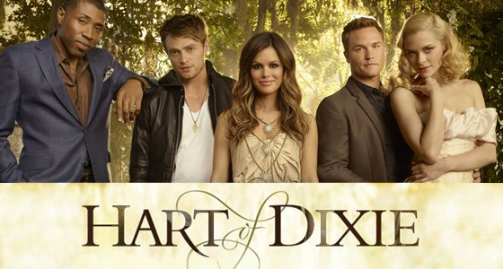 "The CW annuncia la quarta stagione di ""Hart Of Dixie"""