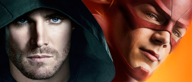 """Arrow"" e ""The Flash"": nuove anticipazioni sul crossover"
