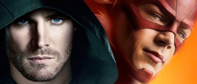 """""""Arrow"""" e """"The Flash"""": nuove anticipazioni sul crossover"""