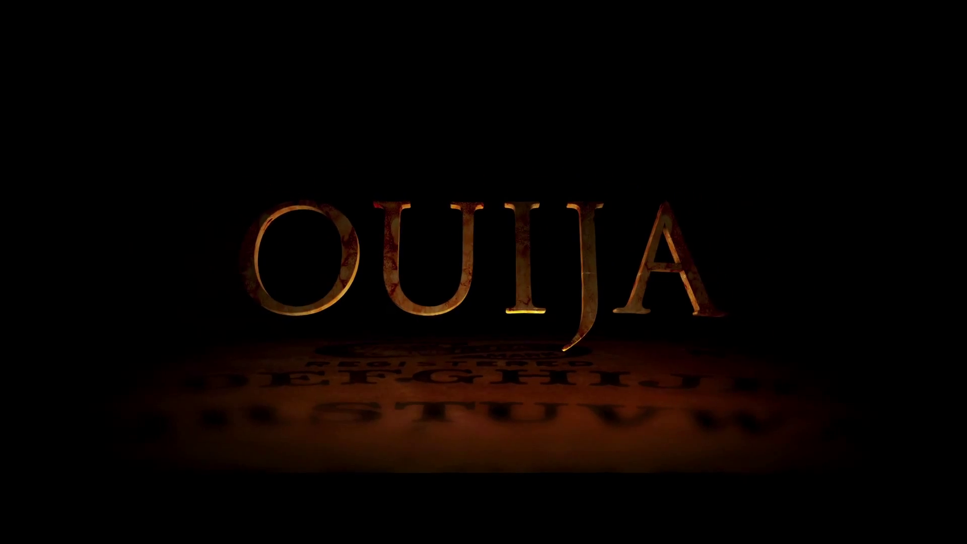 Ouija ecco il trailer italiano ufficiale video crazy for tv series - La tavola ouija film ...