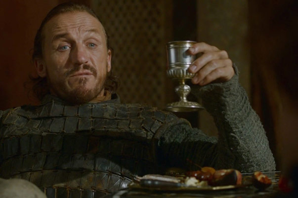 Game of Thrones: nuove dichiarazioni di Jerome Flynn (Bronn) [VIDEO]