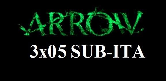 "Cliccate qui per vedere la 3×05 di ""Arrow"""