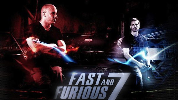 Fast and Furious 7: ecco l'atteso trailer in italiano